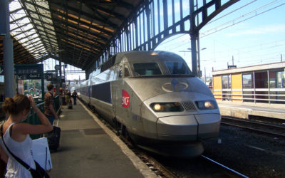 We're proud to announce the SNCF (French National Railway Company) chose the NAVIGUEO+HIFI for its train and subway stations!