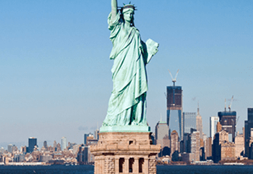 New York has chosen aBeacon for its new accessible pedestrian signal
