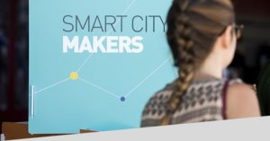 Okeenea smart city makers