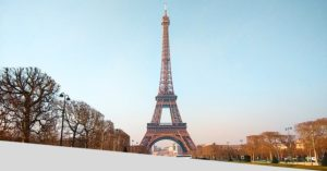 Paris France Okeenea