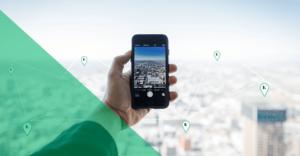 smart city accessibility Okeenea