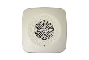 white audio beacon Navigueo+ hifi Okeenea