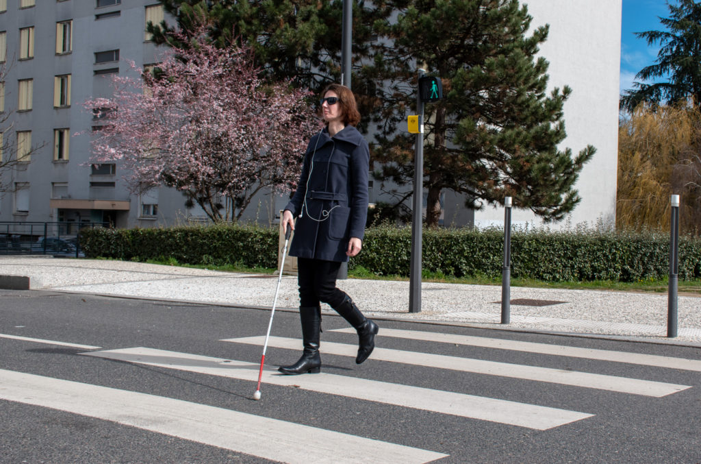 APS, accessibility, mobility