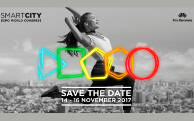 MEET US ON THE SMART CITY EXPO IN BARCELONA – November 13-14-15