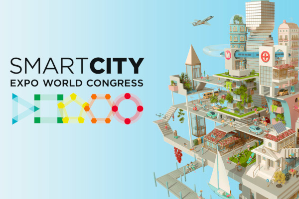 Smart City Expo Barcelona 2019: come and test aBeacon!
