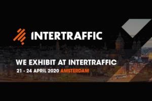 intertraffic 2020 Okeenea