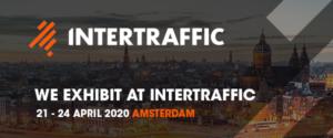 Intertraffic Amsterdam Okeenea