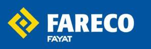 Logotipo Fareco