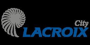 Logotipo de Lacroix